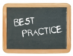 KDE Best Practice Strategies Nomination
